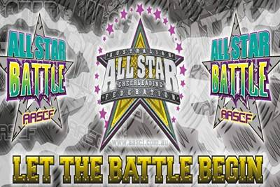 2018 All Star Battle - Quaycentre - Sydney Olympic Park