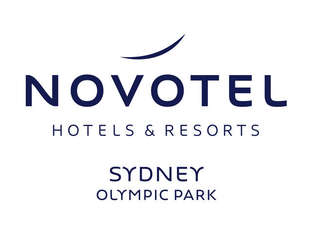 Novotel Hotels and Resorts Logo