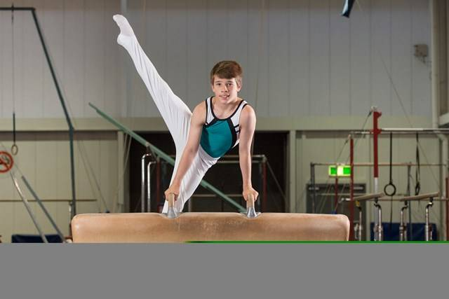 Sports Centre - Gymnastics - Competitive