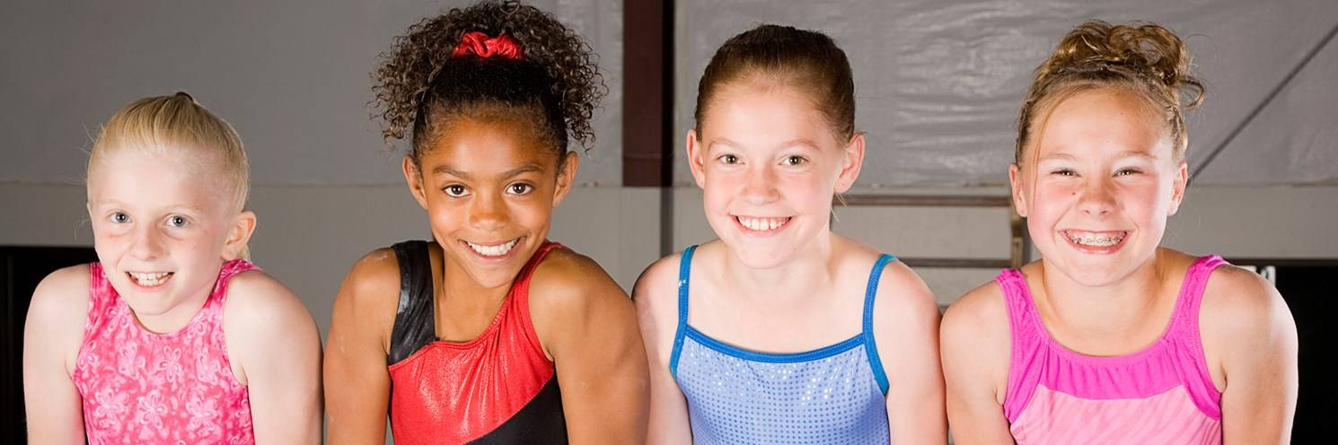 Sports Centre - Gymnastics - Recreational - Photography by iStock Rich H Legg