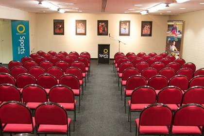 Sports Centre - Venue Hire - Acacia and Banksia Rooms - Photography by The Big Picture