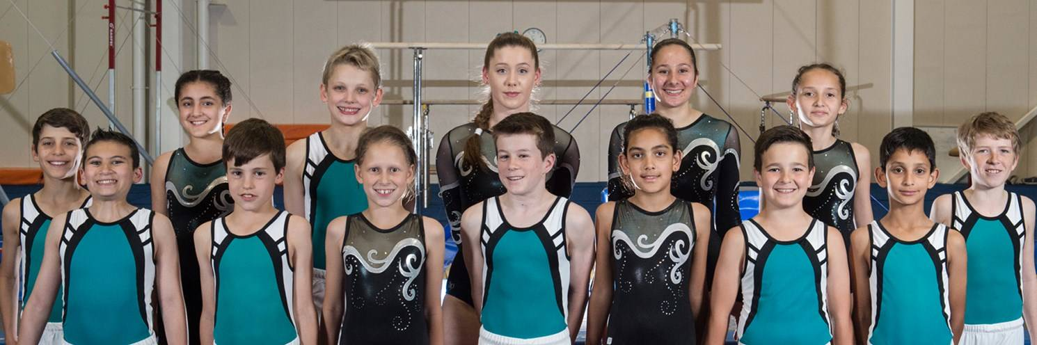 Sydney Olympic Park Sports Centre - Gymnastics Club - Competitive - Photography by Paul K Robbins - 2014