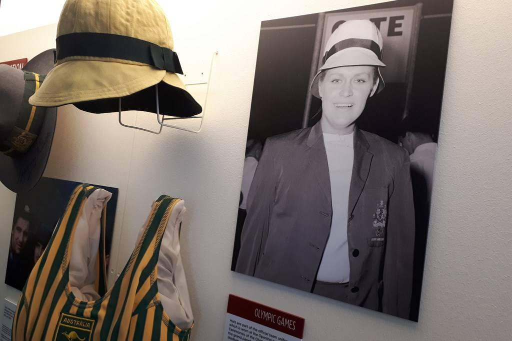 Headwear Exhibition